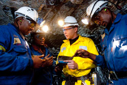 anglo american in south africa case study